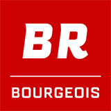 Bourgeois font family